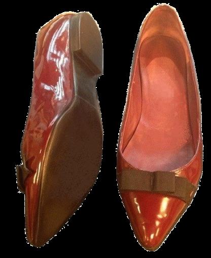 Premium Schuhreparatur Leder sohle