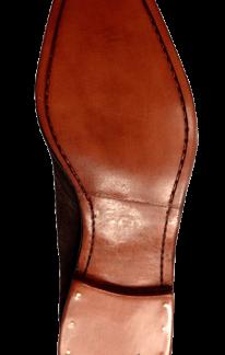 Premium Schuhreparatur Halb Leder