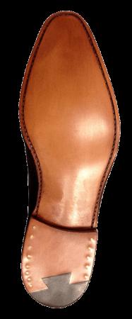 Premium Schuhreparatur Langsohle